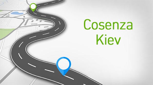 Cosenza - Kiev
