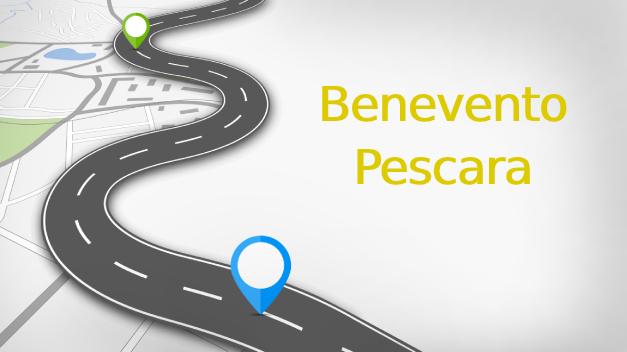 Benevento - Pescara